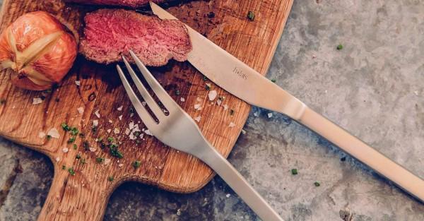 BBQ - Steakbesteck