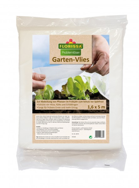 Garten-Vlies