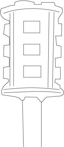LED G4-mini - 2W