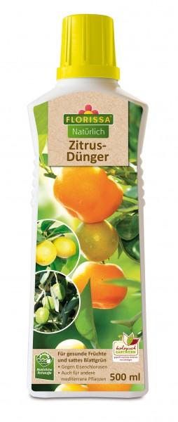 Zitrus-Dünger