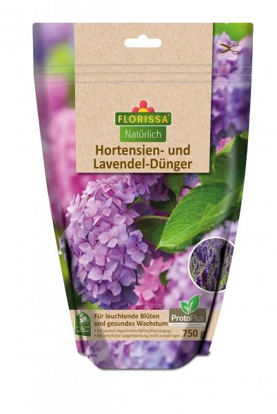 Hortensien- und Lavendel-Dünger