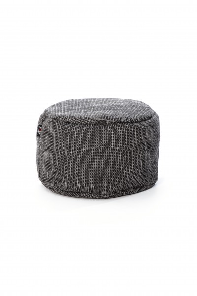 "Roolf living - ""Dotty"" Pouf rund 70"