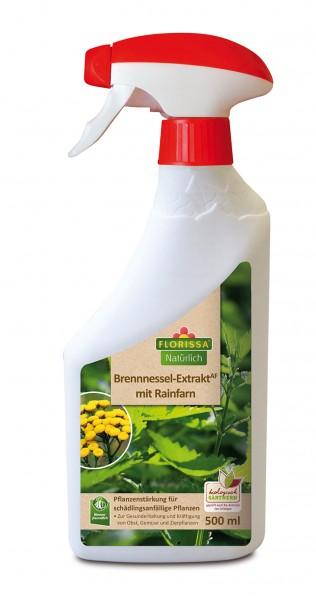 Brennnessel-Extrakt AF mit Rainfarn