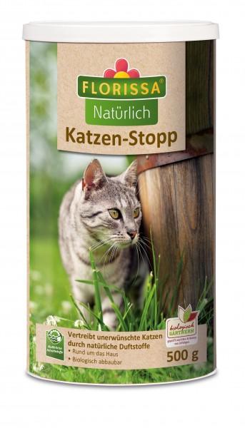 Katzen-Stopp