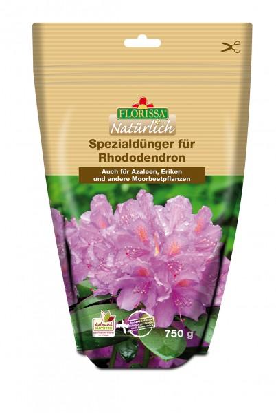 Spezialdünger für Rhododendron