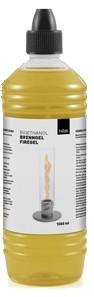 """Bioethanol-Flasche 1l für Tischfeuer """"Spin"""""""